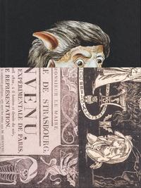 Lize Braat et Marine Tourret - Fantasmagorie - Lanternes de peur entre science et croyance.