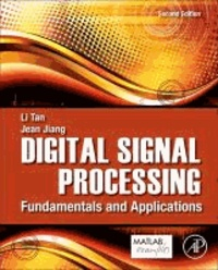 Era-circus.be Digital Signal Processing - Fundamentals and Applications Image