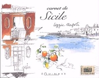 Lizzie Napoli - Carnet de Sicile.
