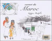 Lizzie Napoli - Carnet du Maroc.
