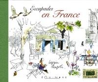 Lizzie Napoli - Escapades en France.
