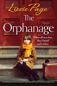 Lizzie Page - The Orphanage.