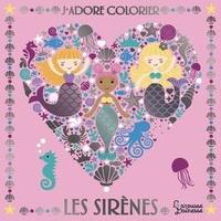 Lizzie Preston - Les sirènes.