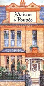 Lizzie Sanders et Jacques Pinson - Maison de poupée.