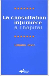 Accentsonline.fr La consultation infirmière à l'hôpital Image