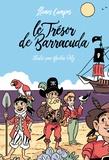 llanos Campos - Le trésor de Barracuda.