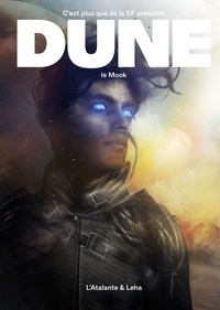 Lloyd Chery - Dune, le mook.