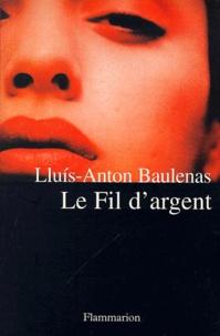 Lluis-Anton Baulenas - .
