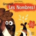 Lluis Farré et Claire Allouch - Groumpf, les nombres !.
