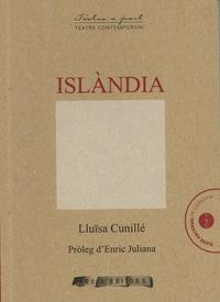 Lluïsa Cunillé - Islandia.