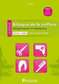 LMDMO - Lexique bilingue de la coiffure.