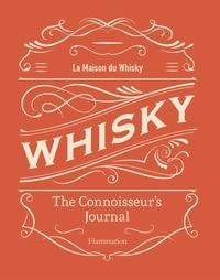 Histoiresdenlire.be Whisky: the connoisseur's journal Image