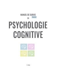 Lmp Lmp - Manuel de survie en psychologie cognitive.
