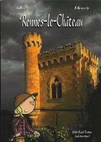 Lobé - Rennes Le Château.