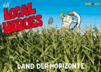 Local Heroes 15 - Land der Horizonte.