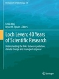 Linda May - Loch Leven: 40 years of scientific research - Understanding the links between pollution, climate change and ecological response.