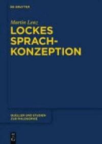 Lockes Sprachkonzeption.