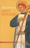 Lode Van Hecke - Méditer avec saint Bernard.