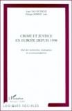 Lode Van Outrive et Philippe Robert - .