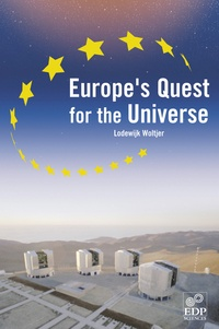 Feriasdhiver.fr Europe's Quest for the Universe - ESO and the VLT, ESA and other projects Image