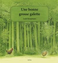 Alixetmika.fr Une bonne grosse galette Image