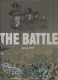 Logez Frederic - The battle - arras 1917.