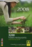 Logis de France - Guide de charme Pack en 2 volumes : 3200 Hôtels-restaurants ; Logis de charme.