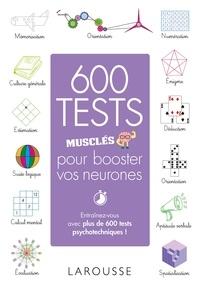 600 tests musclés pour booster vos neurones.pdf