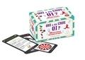 Loïc Audrain et Sandra Lebrun - Qui a un gros QI ? - 200 jeux espiègles pour animer vos soirées ! 100 cartes et un livret.
