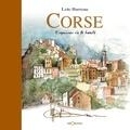 Loïc Barreau - Corse, esquisses de la beauté.
