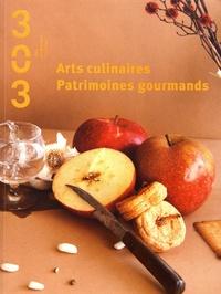 Arts culinaires, patrimoines gourmands.pdf