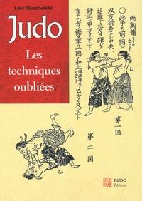 PDF Judo- Les techniques oubliées Gratuit