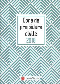 Loïc Cadiet - Code de procédure civile - Motif chevron.