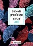Loïc Cadiet - Code de procédure civile - Jaquette Ginko.