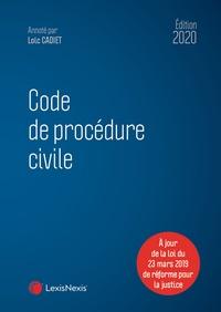 Ucareoutplacement.be Code de Procédure civile Image
