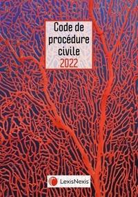 Loïc Cadiet - Code de procédure civile - Avec jaquette.