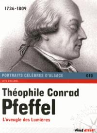 Loïc Chalmel - Théophile Conrad Pfeffel.