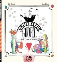 Loïc Clément et Anne Montel - Professeur Goupil  : Professeur Goupil est amoureux.