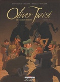 Loïc Dauvillier et Olivier Deloye - Oliver Twist Tome 2 : .
