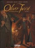 Loïc Dauvillier et Olivier Deloye - Oliver Twist Tome 3 : .