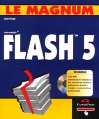 Flash 5. Avec CD-ROM.pdf