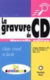 Loïc Fieux - La gravure de CD.