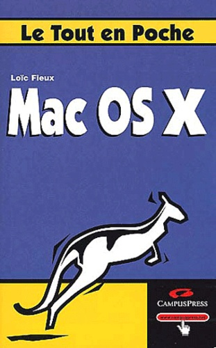 Mac OS X - Poche