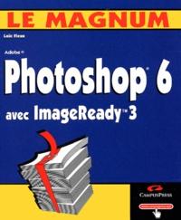 Loïc Fieux - Photoshop 6 avec ImageReady 3.