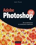 Loïc Fieux - Photoshop CS3 - De la retouche au montage complexe.