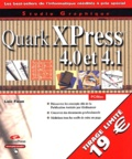 Loïc Fieux - XPress 4/0 et 4/1.