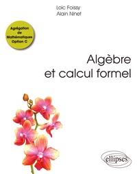 Algèbre et calcul formel - Agrégation de Mathématiques Option C.pdf