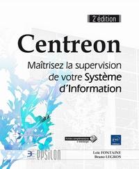Centreon- Maîtrisez la supervision de votre Système d'Information - Loïc Fontaine | Showmesound.org