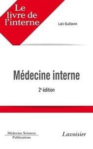 Loïc Guillevin - Médecine interne.