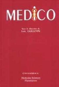Loïc Guillevin - Médico.
